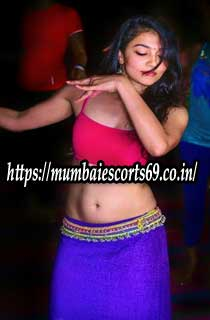 Churchgate Escorts