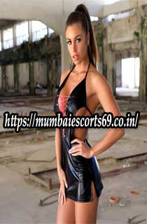 Russian Mumbai Escorts